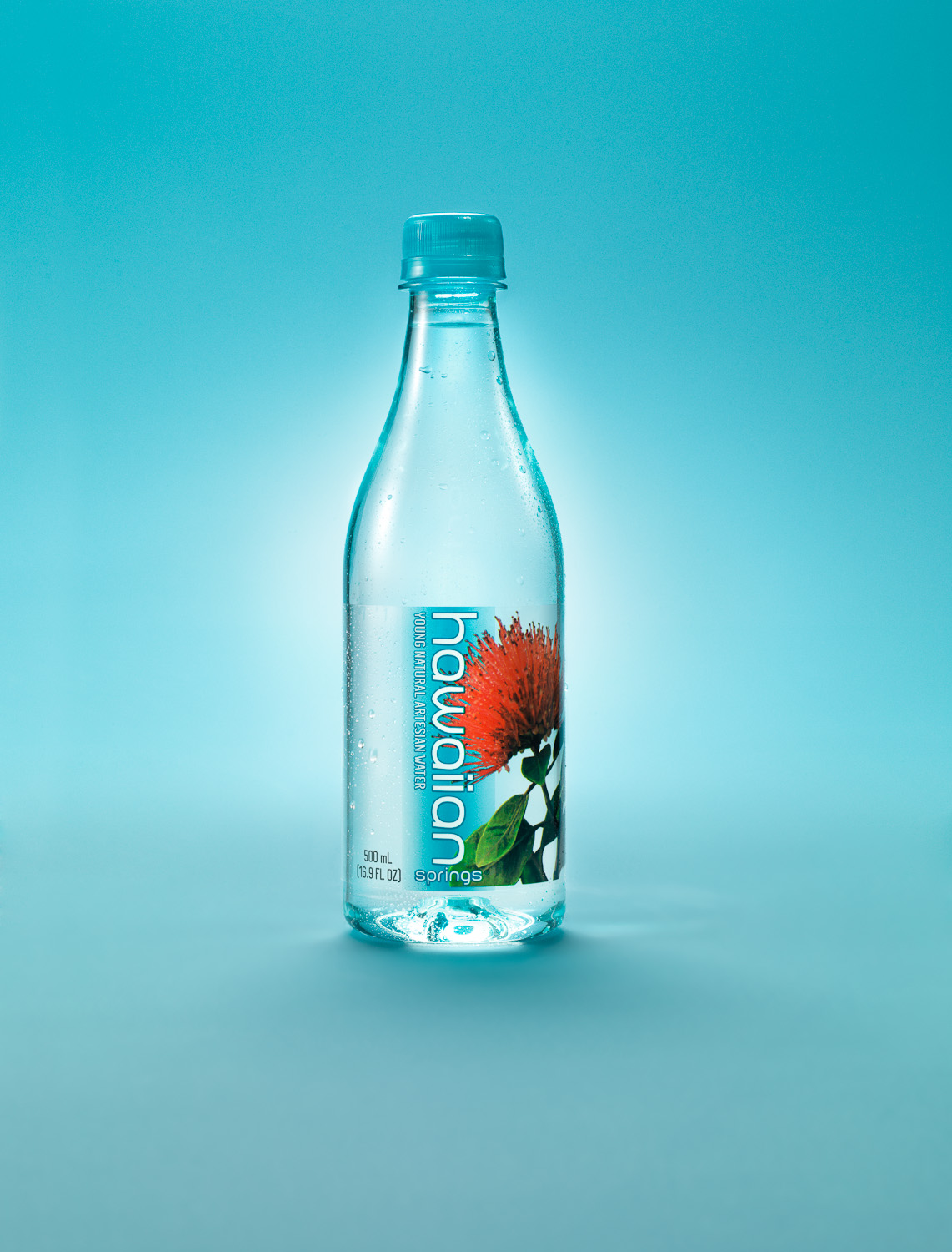 Hawaiian Water