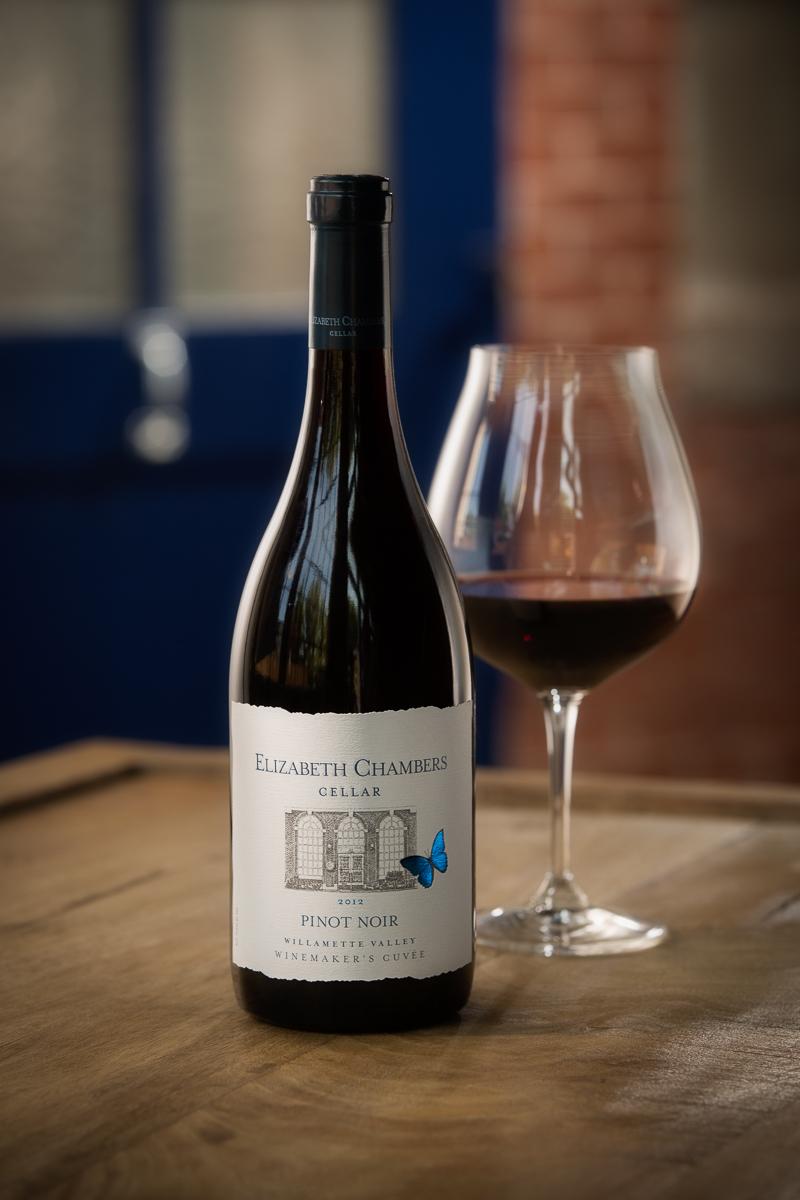 Elizabeth Chambers Pinot Noir