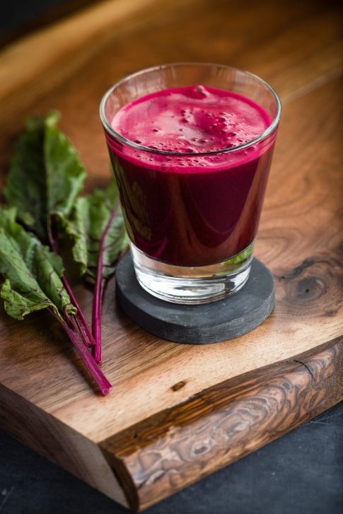 Lifted Ginger Beet Juice